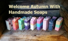 Welcome Autumn With Handmade Soaps.jpg
