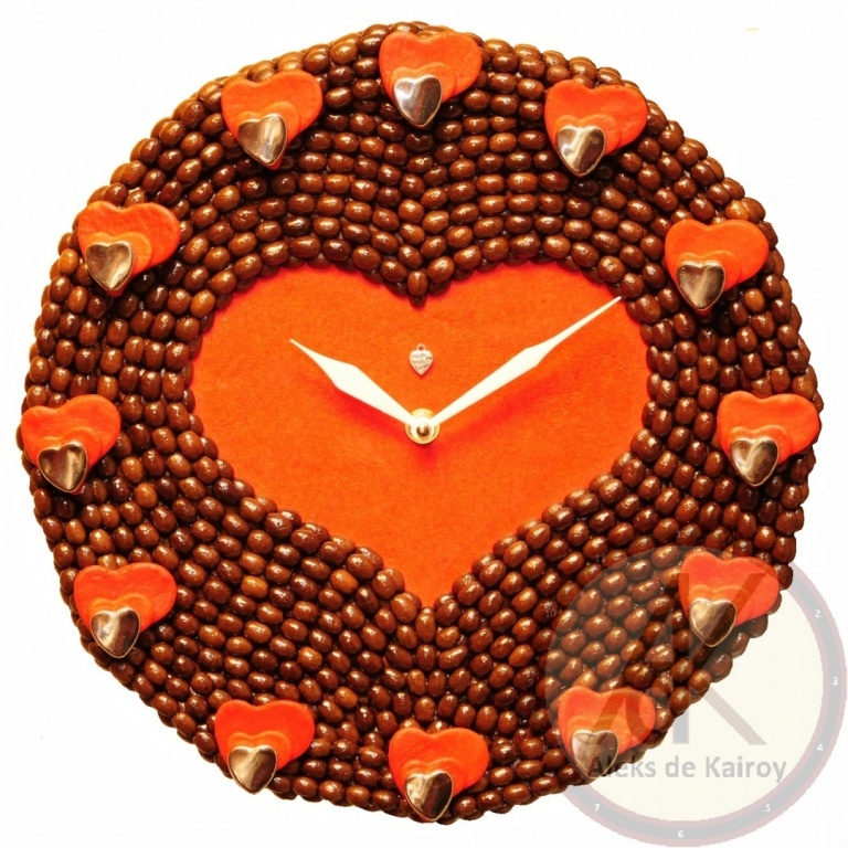 Coffee Wall Clocks Love.jpg